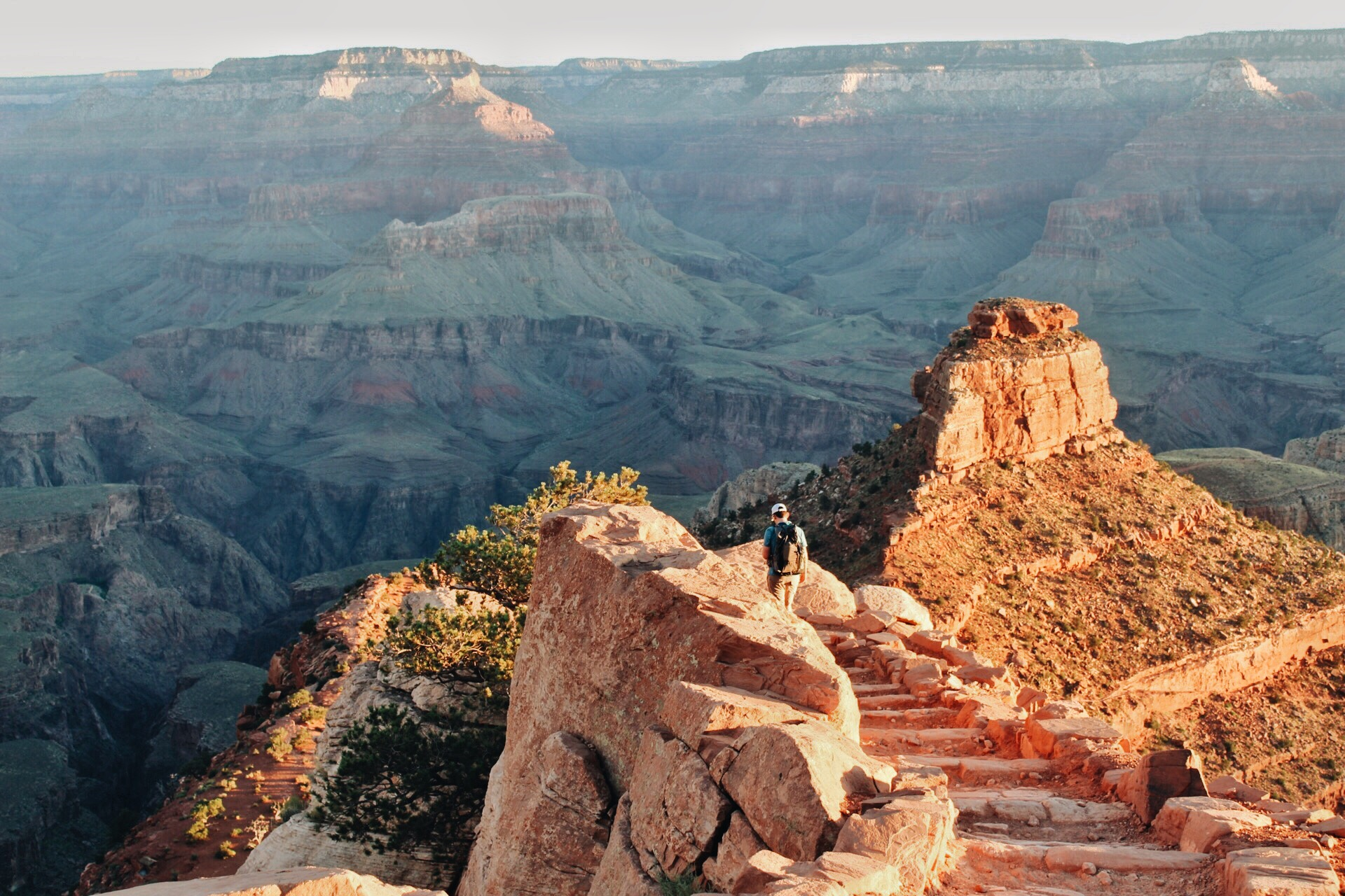 Best National Park Hikes In the Four Corners States
